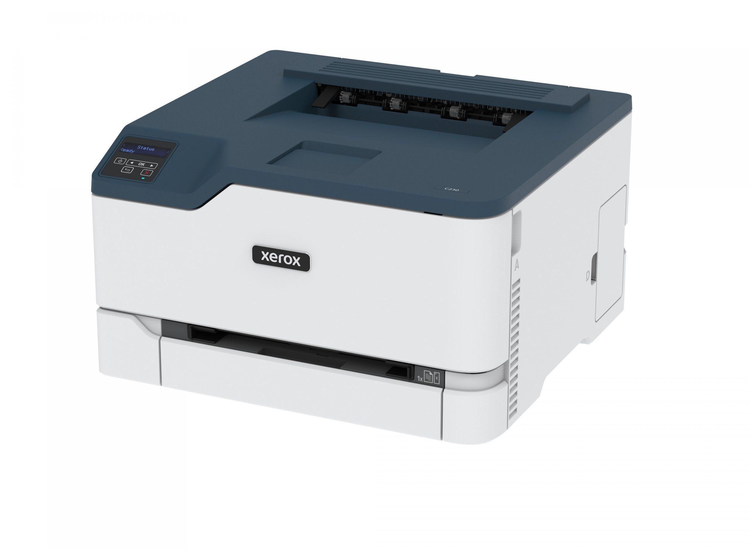 Принтер Xerox С230DN (С230V_DNI)
