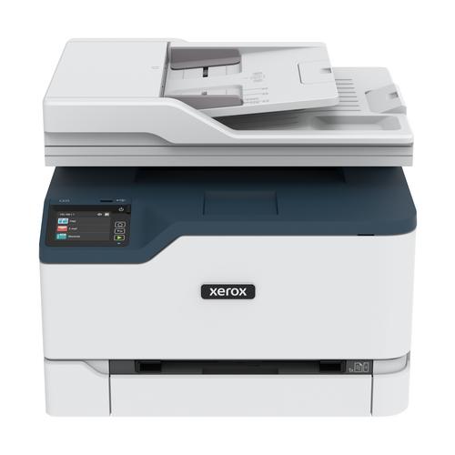 МФУ Xerox С235 (C235V_DNI)