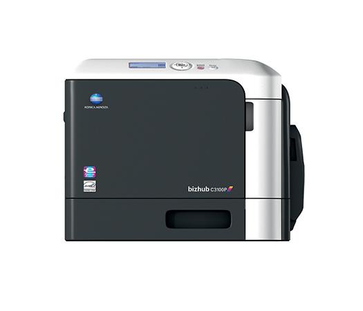 Принтер KONICA MINOLTA bizhub C3100P (A6DR021)