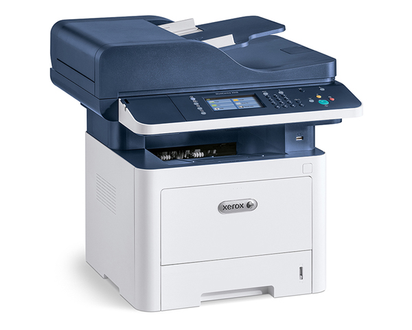 МФУ Xerox WorkCentre 3345DNI
