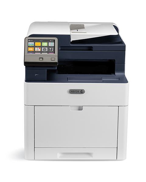МФУ Xerox WorkCentre 6515DN