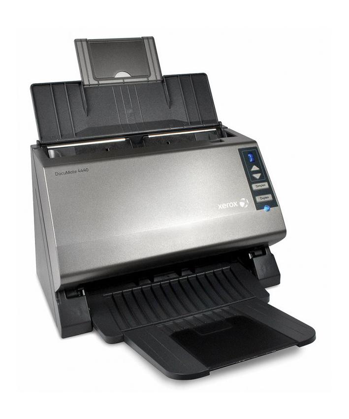 Сканер Xerox DocuMate 4440