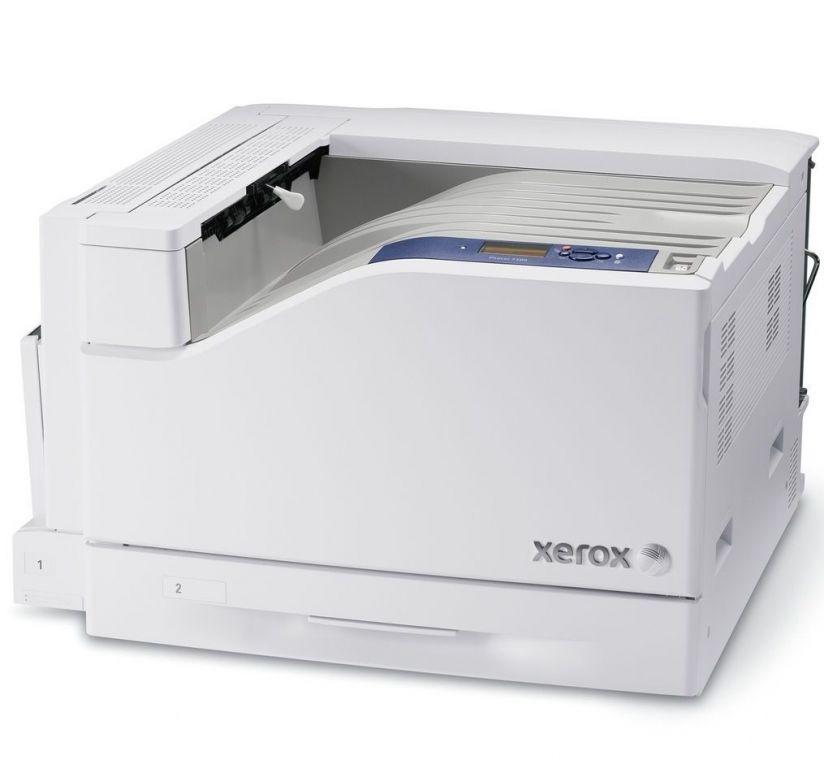 Принтер Xerox Phazer 7500DN