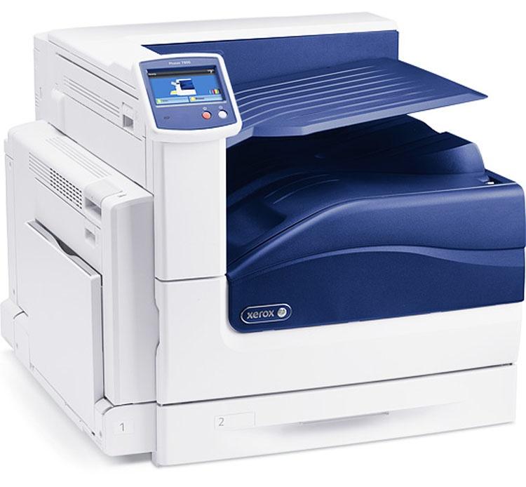 Принтер Xerox Phazer 7800DN