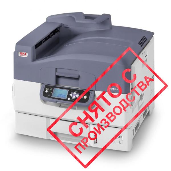 Принтер OKI C9655DN (01307601)