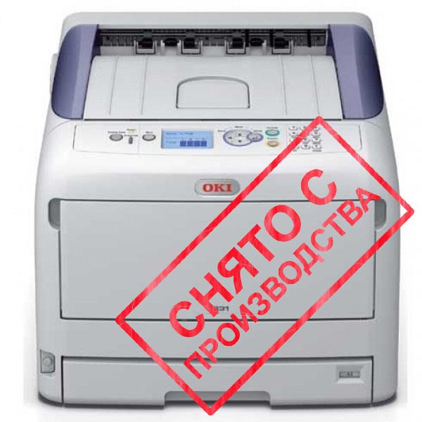 Принтер OKI C831N (44705904)