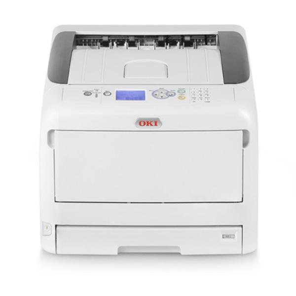 Принтер OKI C833N (46396614)