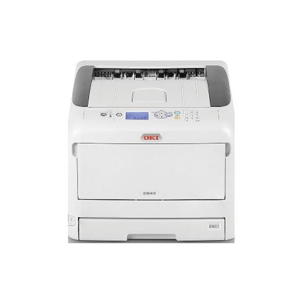 Принтер OKI C833DN