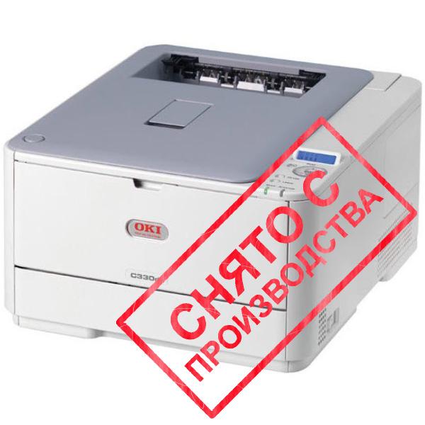 Принтер OKI C330DN (44346014)