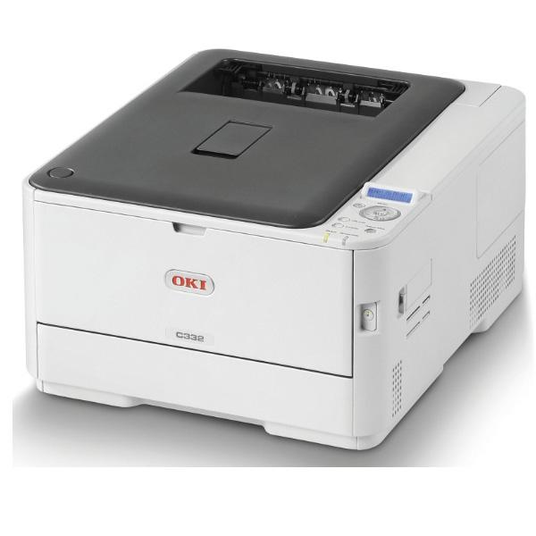 Принтер OKI C332DN