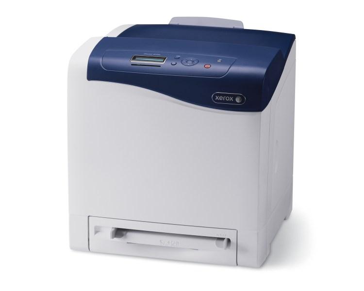 Принтер Xerox Phazer 6500DN