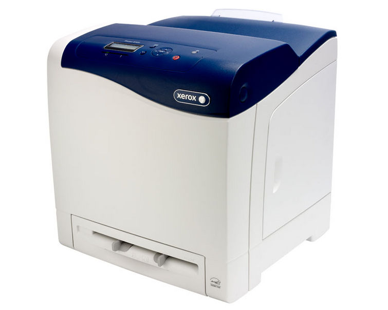 Принтер Xerox Phazer 6500N