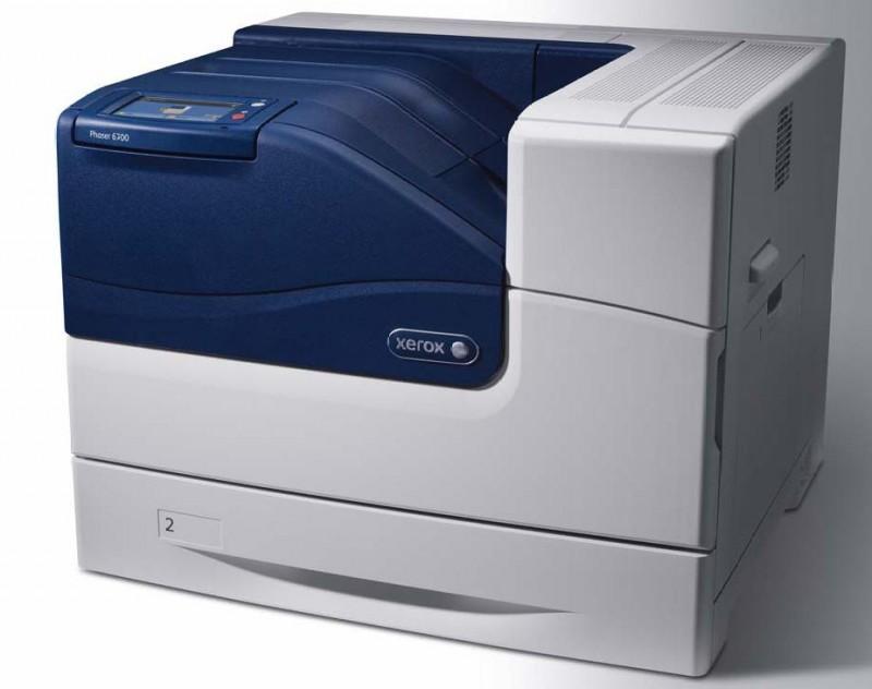 Принтер Xerox Phazer 6700N