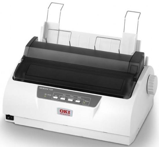 Матричный принтер OKI ML1120 eco