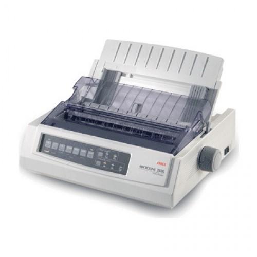Матричный принтер OKI ML3320 eco
