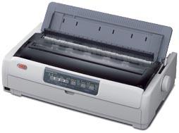 Матричный принтер OKI ML5721 eco