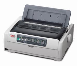 Матричный принтер OKI ML5790 eco