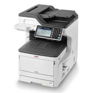 копир-принтер-сканер-факс OKI MC853DN
