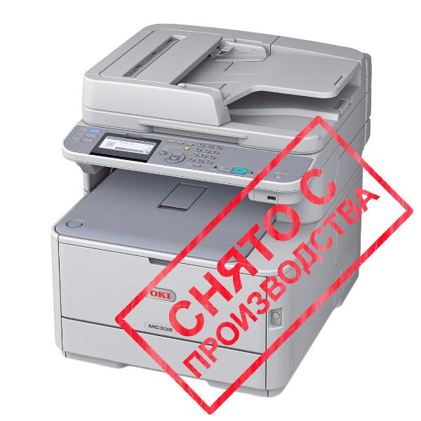 копир-принтер-сканер OKI MC332DN (44952034)
