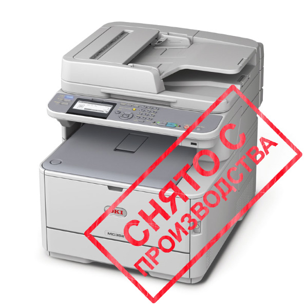 копир-принтер-сканер OKI MC352DN (44952004)