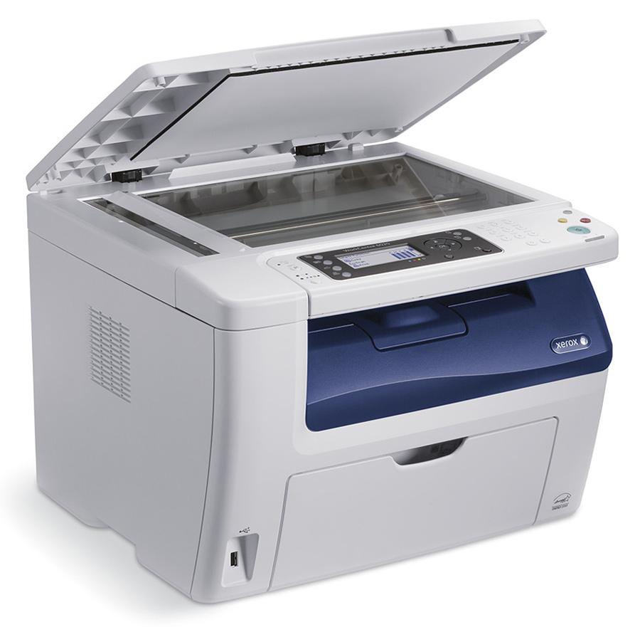 копир-принтер-сканер Xerox WorkCentre 6025BI (Wi-Fi) (WC6025BI)