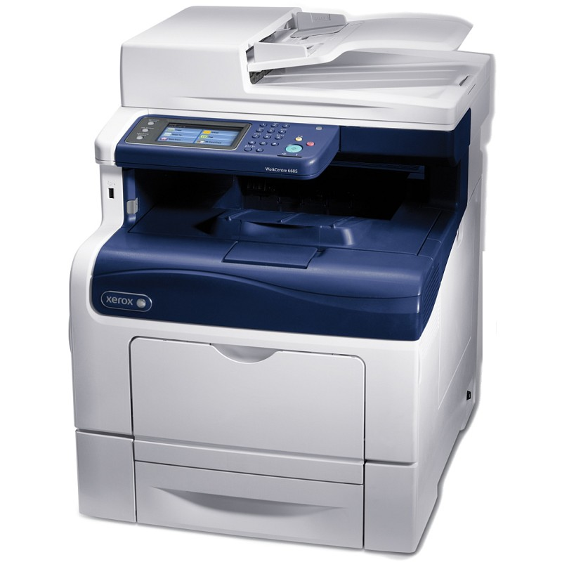 МФУ Xerox WorkCentre 6605N (6605V_N)