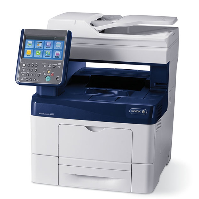 МФУ Xerox WorkCentre 6655DN (6655V_DN)