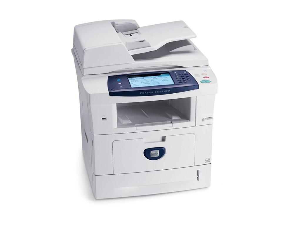 МФУ Xerox Phaser 3635 MFP/S (3635MFPV_SED)