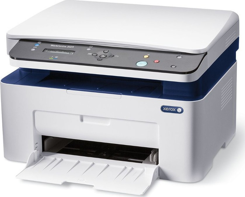 МФУ Xerox WorkCentre 3025 BI (Wi-Fi)