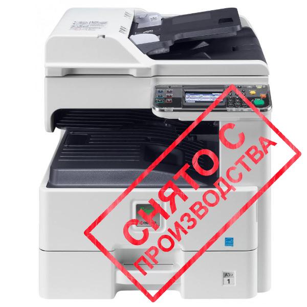 МФУ Kyocera FS-6525MFP (1102MX3NL0)
