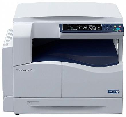 МФУ Xerox WorkCentre 5021 (5021V_B)
