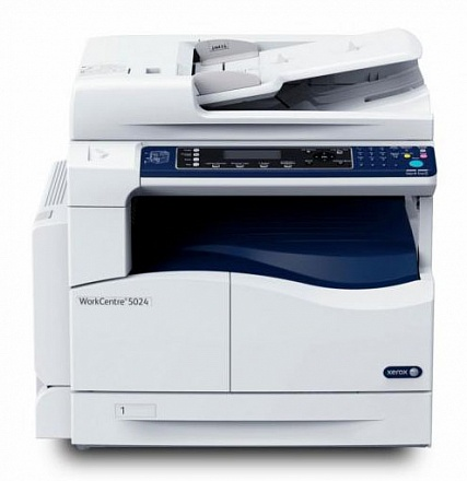 МФУ Xerox WorkCentre 5024D (5024V_U)