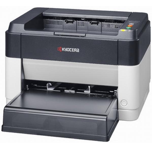 Принтер Kyocera FS-1060DN в комплекте с одним доп. картриджем TK-1120
