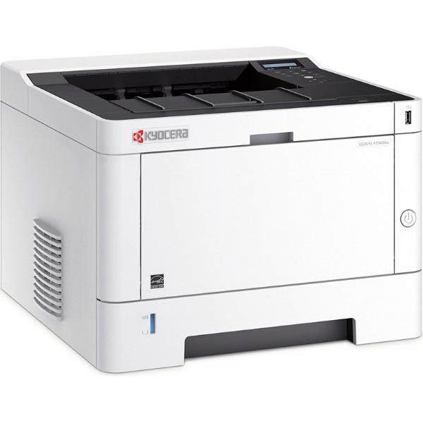 Принтер Kyocera ECOSYS P2040DN в комплекте с одним доп. картриджем TK-1160