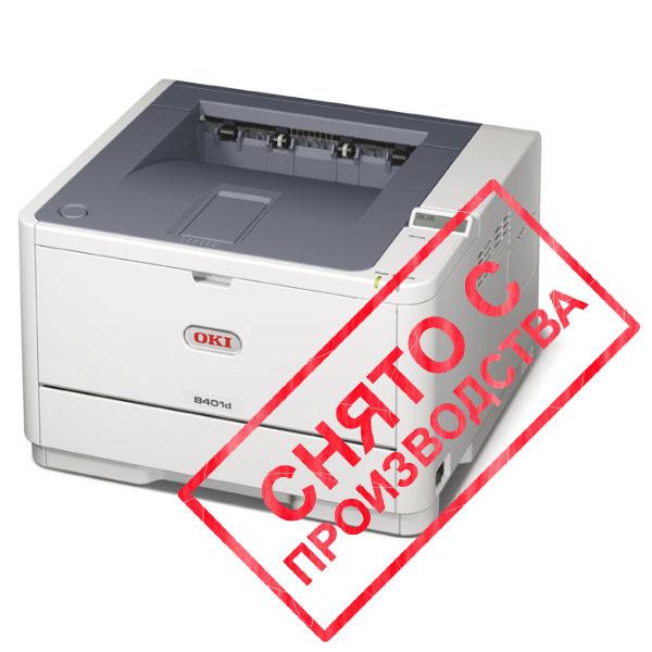 Принтер OKI B401D (44983645)