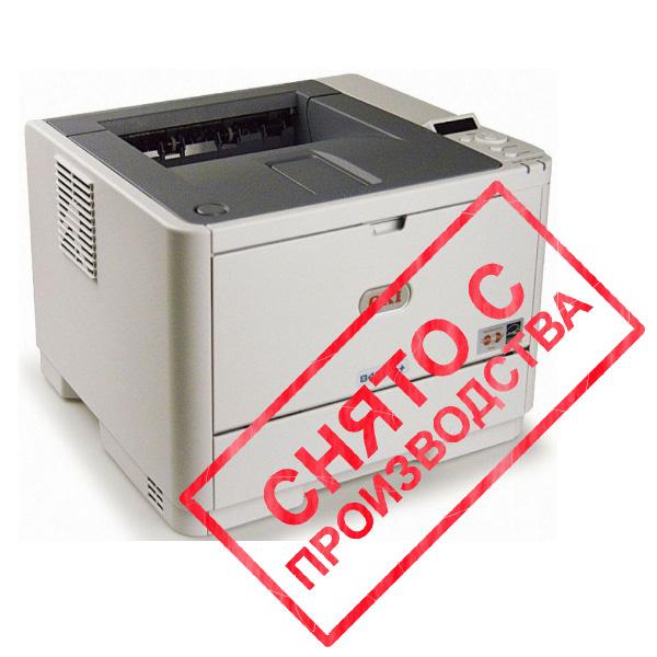 Принтер OKI B431DN+ (44983715)