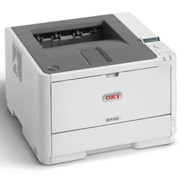 Принтер OKI B432DN