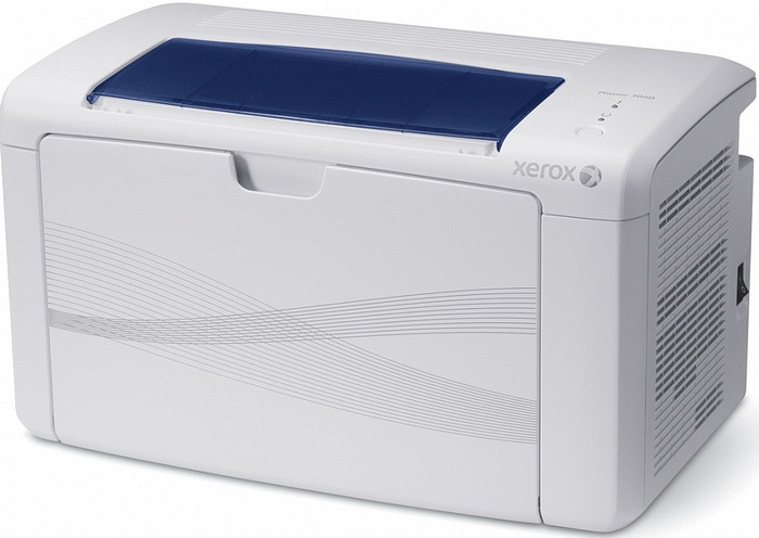 Принтер Xerox Phazer 3040 (100S65677)