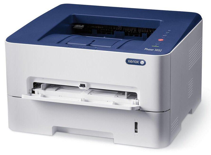Принтер Xerox Phazer 3052 NI (Wi-Fi)