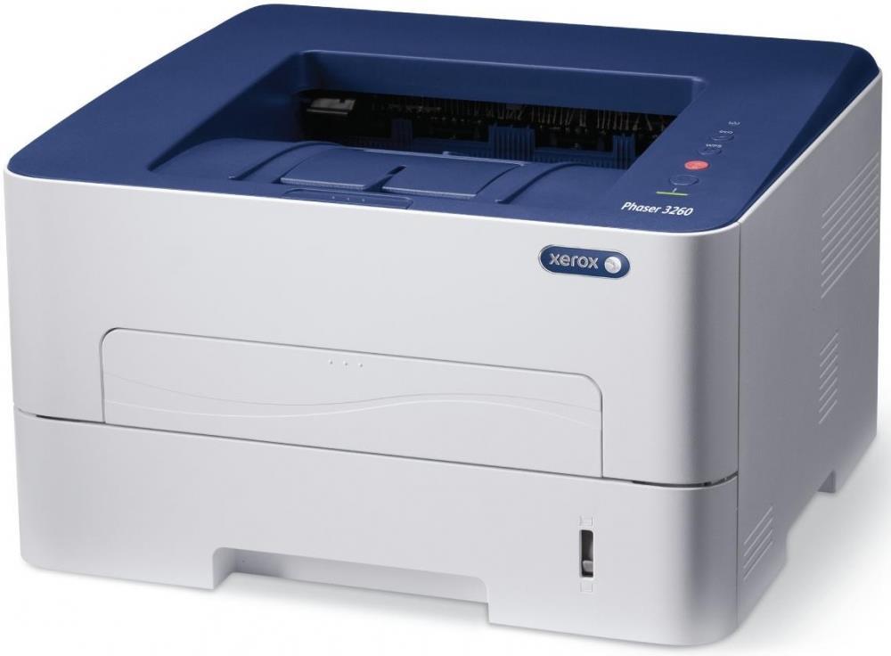 Принтер Xerox Phazer 3260DI (Wi-Fi) (3260V_DI)