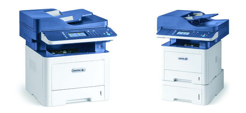 МФУ Xerox® WorkCentre® 3335/3345