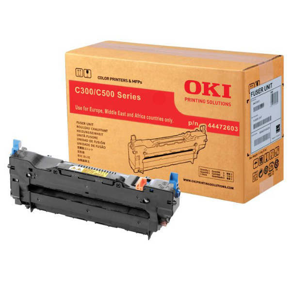 Печка для OKI C301, C321, C332, C511, C531, MC342, MC363, MC562 (44472603)