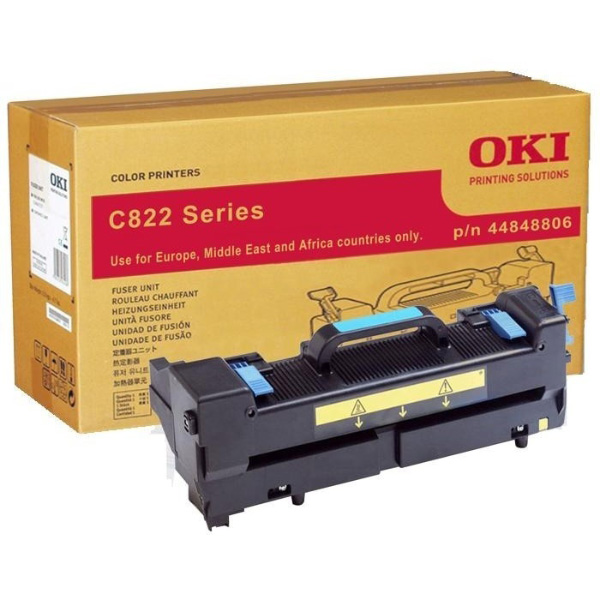 Печка OKI 44848806 для C822