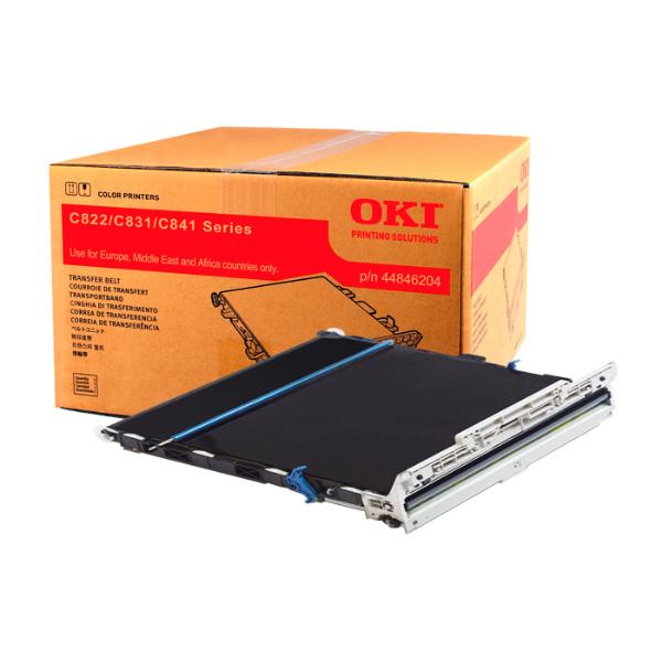 Ремень для OKI C823, C833, C843, MC853, MC873, C822, C831, C841