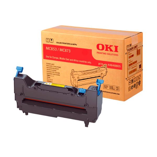 Печка для OKI C823, C833, C843, MC853, MC873, C831, C841