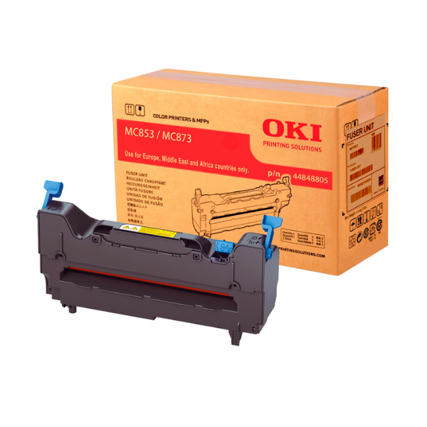 Печка OKI 44848805 для C823, C833, C843, MC853, MC873, MC883, C831, C841