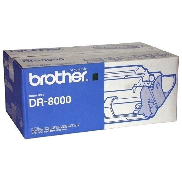 Картридж-фотобарабан Brother DR-8000