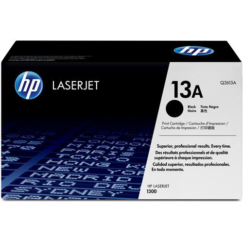 Принт-картридж HP 13A (Q2613A)