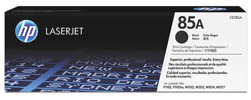 Принт-картридж HP 85A (CE285A)