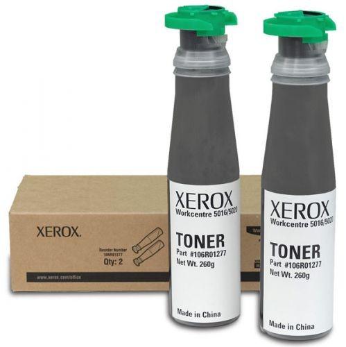 Тонер-картридж Xerox 106R01277
